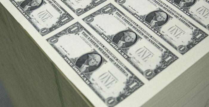 Штаты экспортируют рефляцию, которую никто не ждет