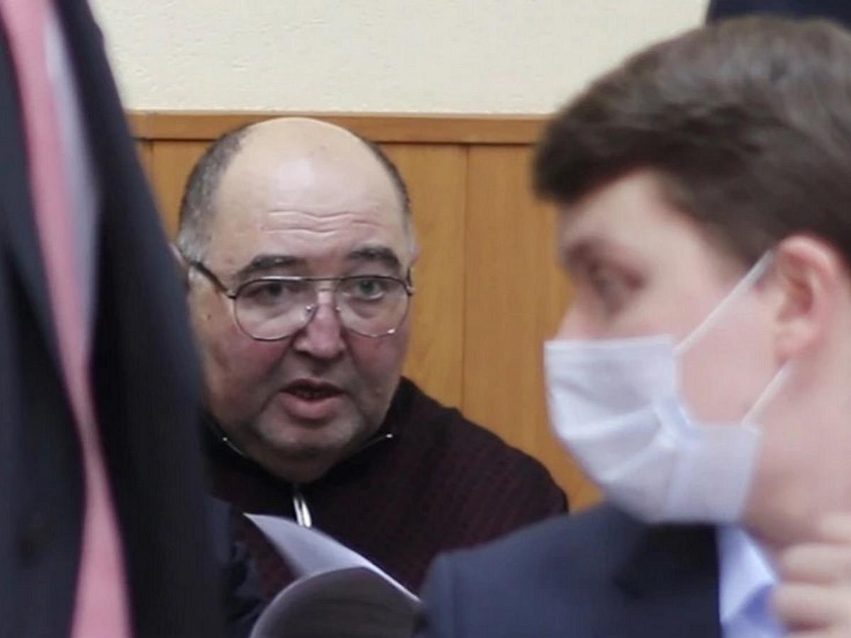 Фармацевтического короля Шпигеля несмотря на недуги отправили в СИЗО по делу пензенского губернатора