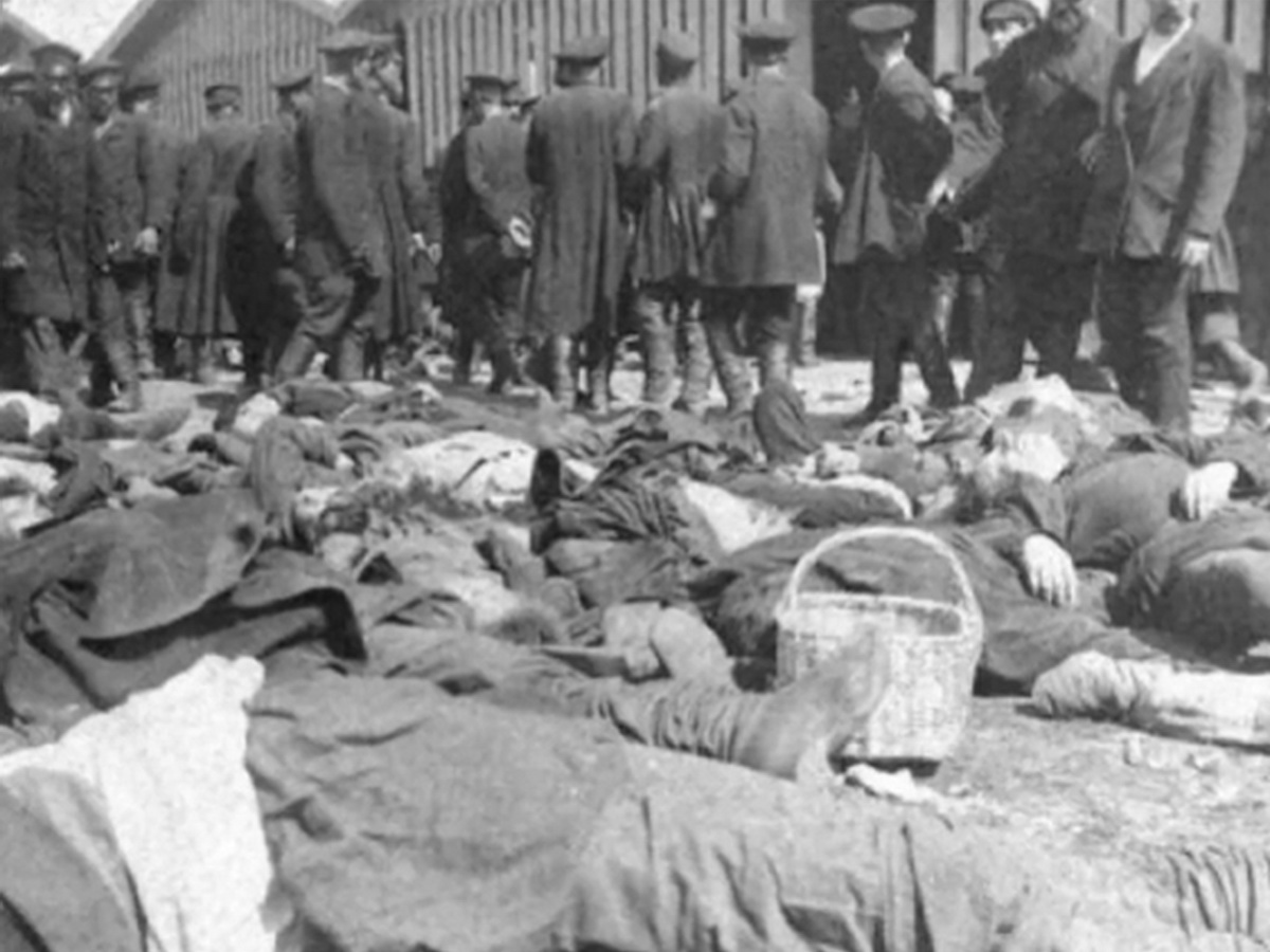 Похороны Сталина и другие страшные давки, в которых погибли люди