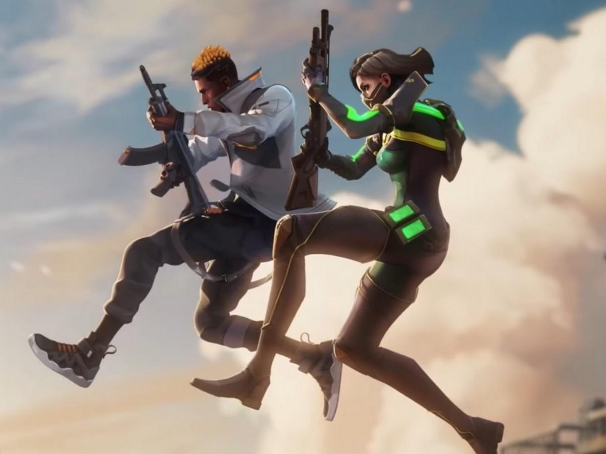 Новый трейлер тактической игры Valorant посмотрели около 42 тыс. пользователей
