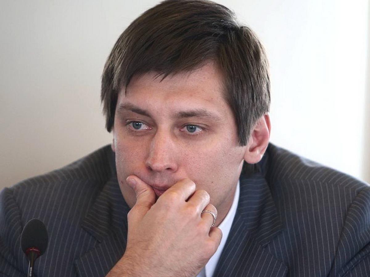 Дмитрий Гудков уехал из России в Киев из-за угрозы ареста