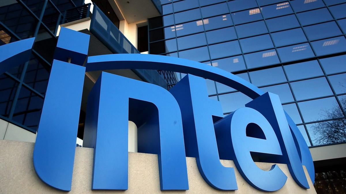 С сайта Intel «утекла» информация о доходах