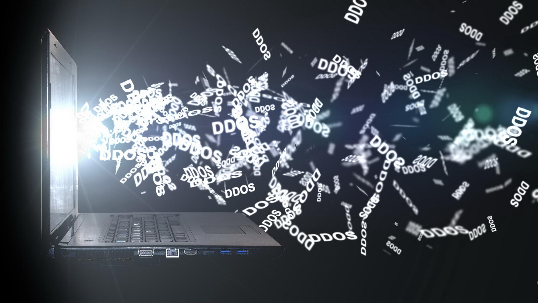 Akamai сообщает, что мощные DDoS-атаки становятся нормой
