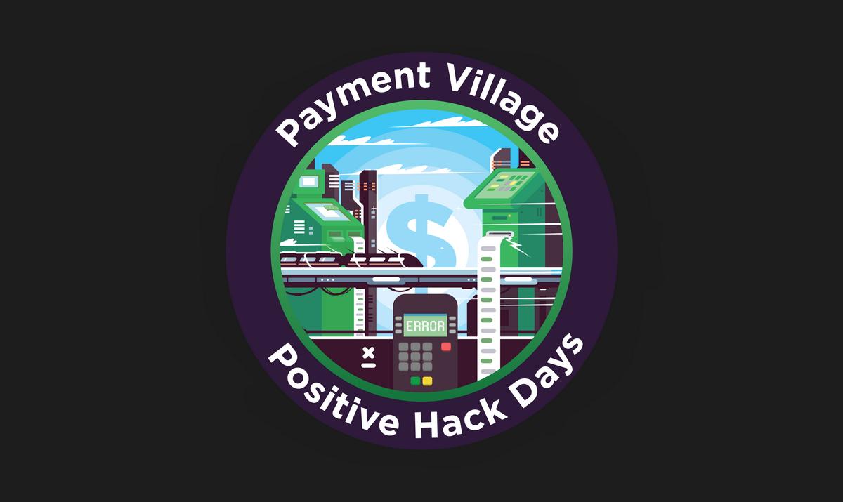 Payment Village: все о безопасности банковских систем на PHDays 10