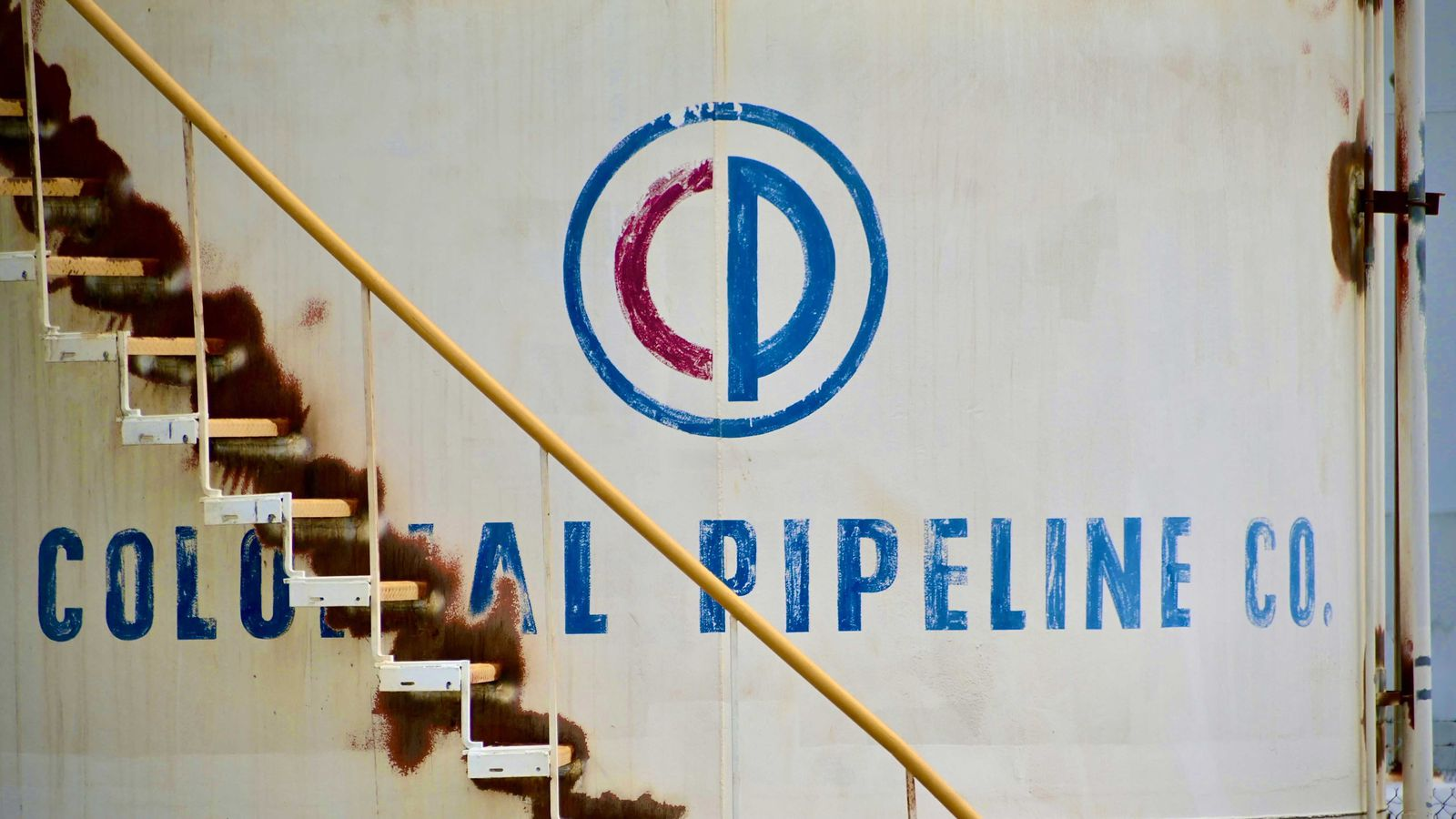 Глава Colonial Pipeline подтвердил, что компания заплатила преступникам 4,4 млн долларов
