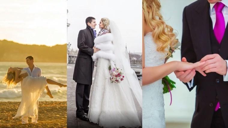 Жена футболиста Алдонина показала трогательное видео в честь годовщины свадьбы