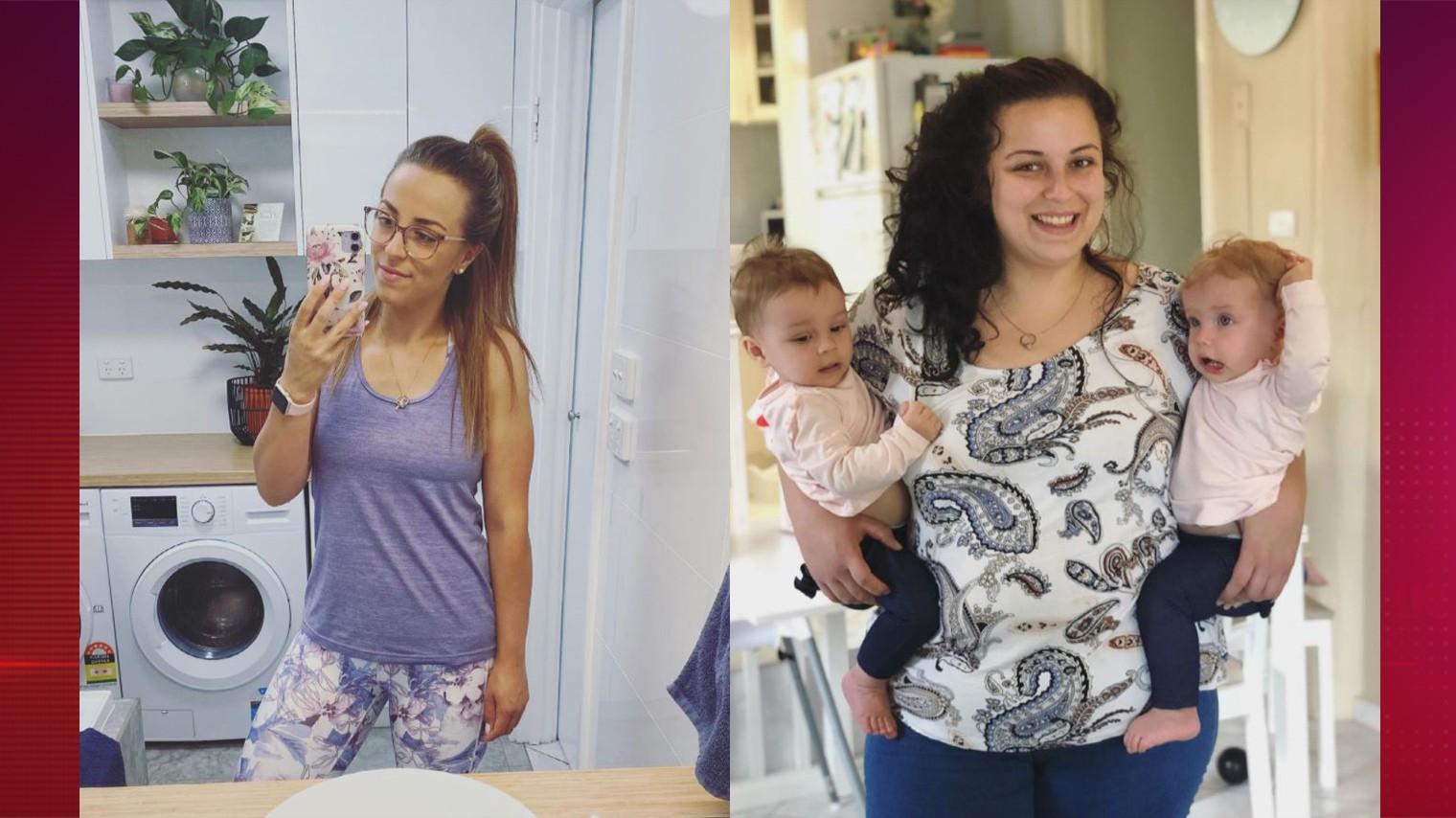 За год минус 40 килограммов: жительница Австралии раскрыла секрет похудения