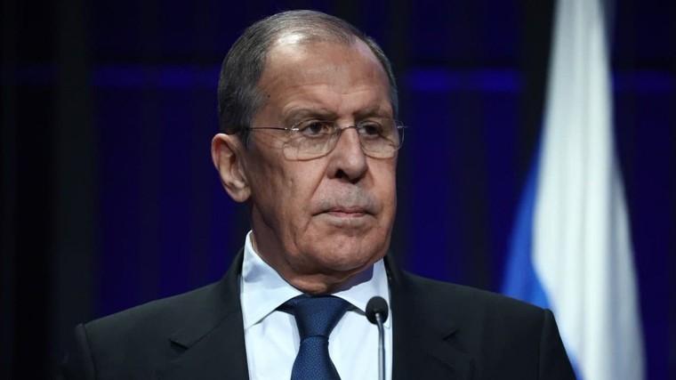 «Не ему решать»: Лавров о словах Кравчука о нежелании вести переговоры в Минске
