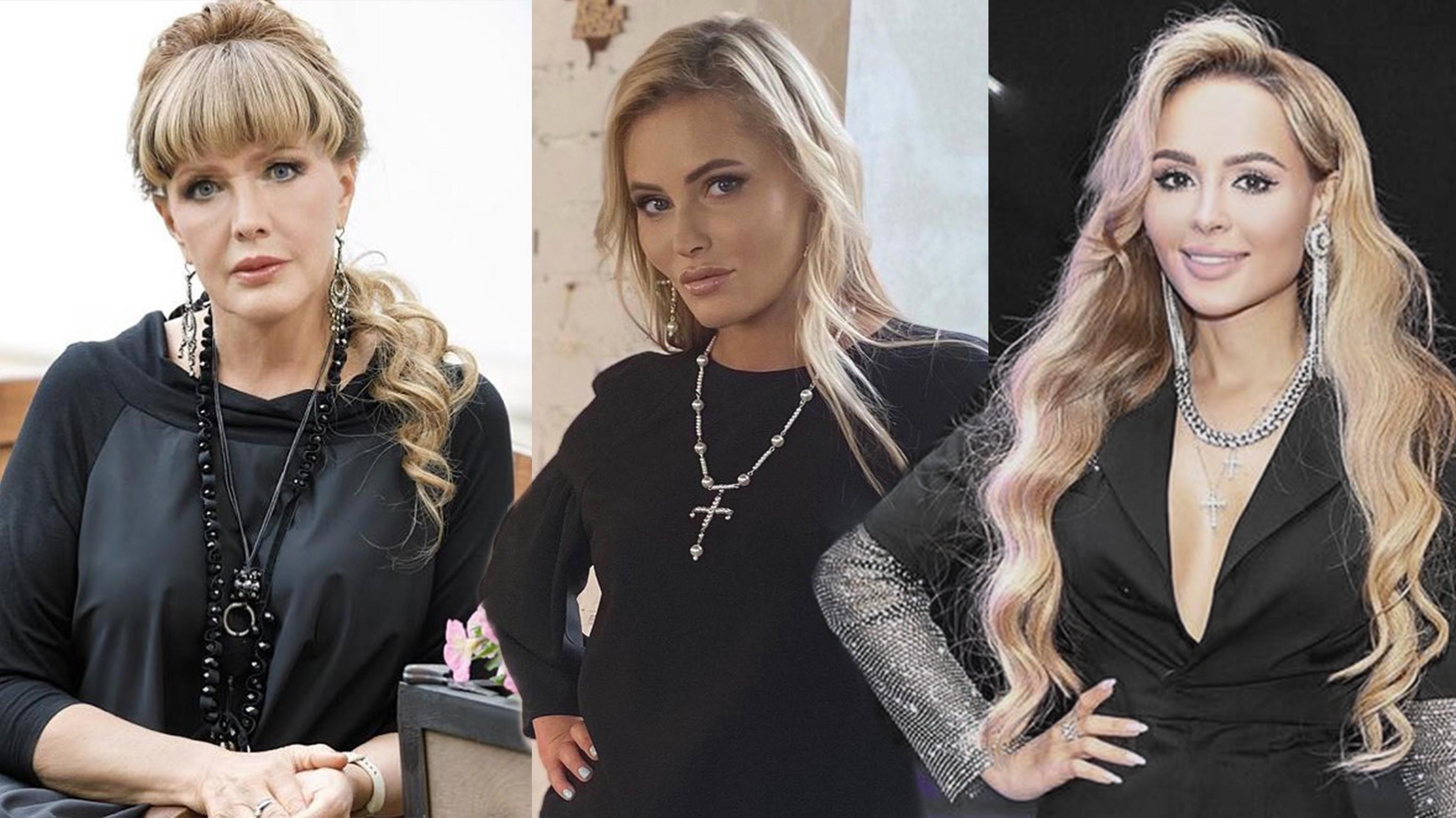 Проклова, Борисова, Калашникова: почему звезды заговорили о харассменте сейчас?