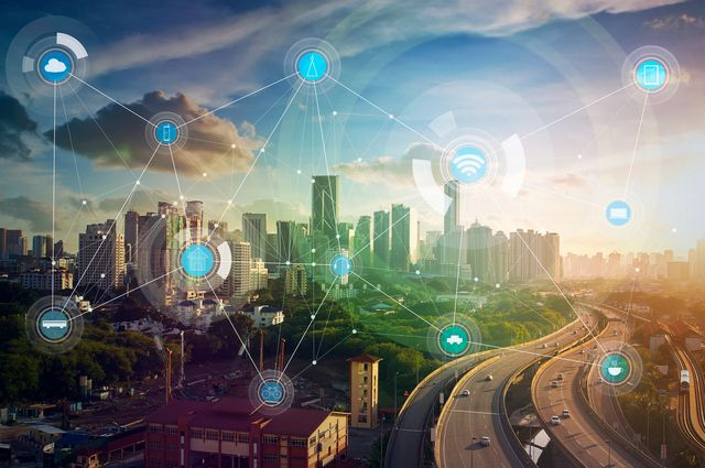 Smart City. Как умные технологии уже применяются в российских городах