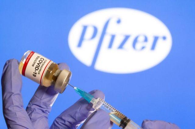 Израильские СМИ сообщают о побочных эффектах от прививки Pfizer