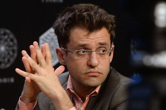Аронян против Пашиняна. Лучший шахматист Армении уезжает в США