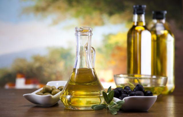 Вариант Омега-9. Как оливковое масло помогает при рассеянном склерозе