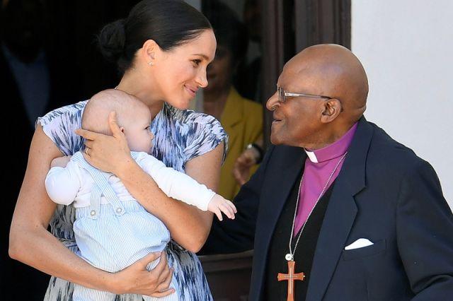 Принц Гарри и Меган Маркл раскрыли пол своего второго ребенка