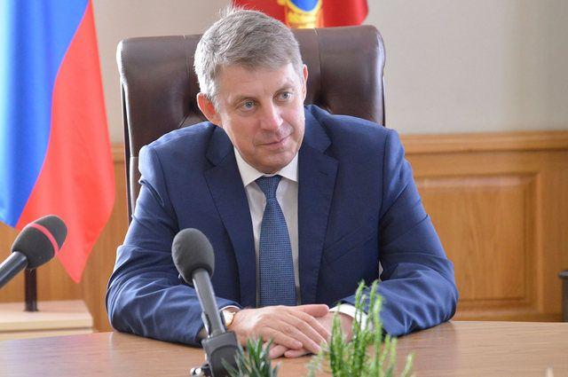 Брянский губернатор призвал готовиться в третьей волне коронавируса