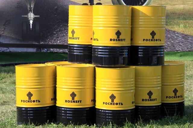 Масло для авто. «Роснефть» увеличила продажи современных ГСМ