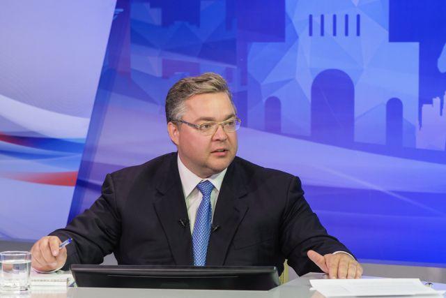 Губернатор отправил правительство Ставропольского края в отставку