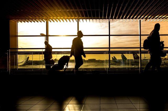 В ГД предложили ограничить 60 минутами время выдачи багажа в аэропортах