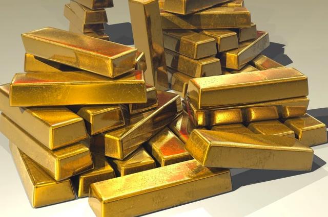 Минфин допустил возможность вложения средств ФНБ в золото