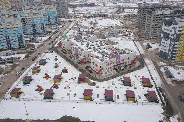 Марат Хуснуллин поддержал строительство соцобъектов в Брянской области