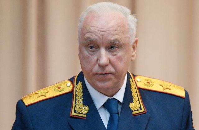 СК проведёт проверку из-за интервью «скопинского маньяка»