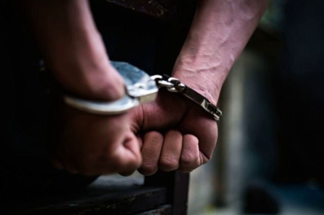 В Москве задержан боевик из банды Басаева