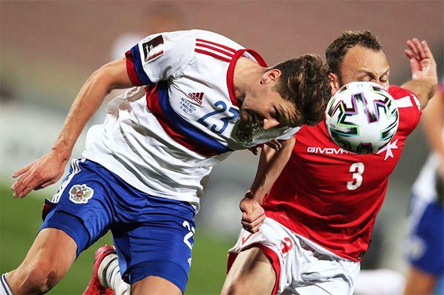 «А игрокам Мальты завтра на работу». Что думают болельщики о победе сборной