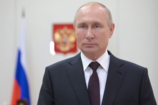 Путин подписал указ о назначении нового посла РФ во Вьетнаме