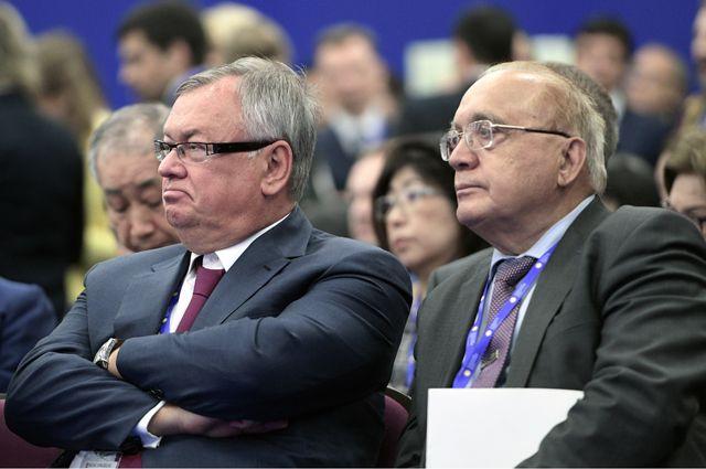 Старт дан. МГУ и банк ВТБ возрождают школу финансовой математики в России