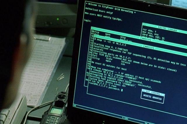 США работают над усилением защиты электросетей от хакеров - Bloomberg