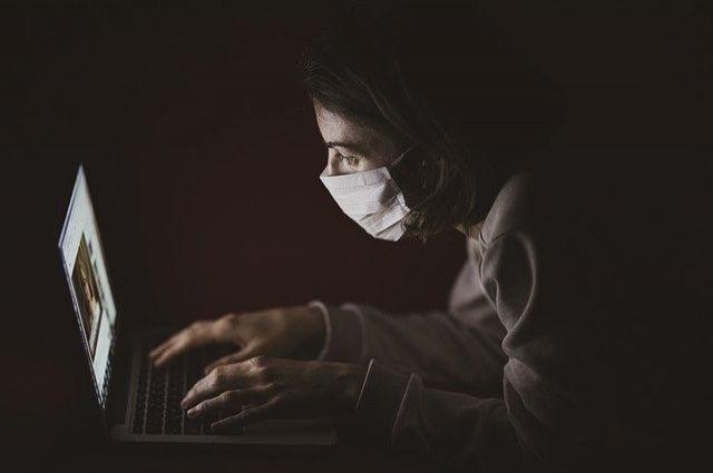 В Брянской области зафиксировали рост заболеваемости коронавирусом
