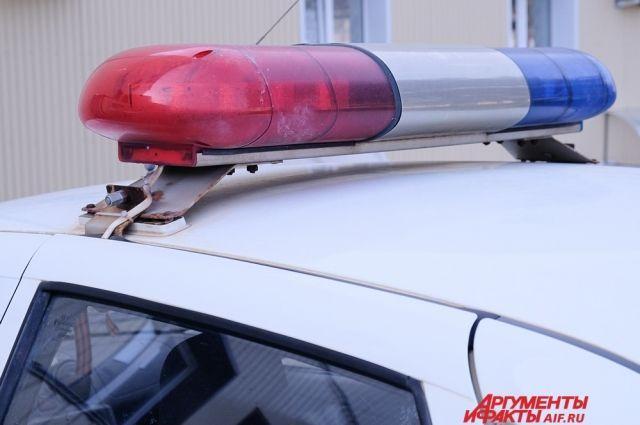 В Саратове двое полицейских спасли людей во время пожара