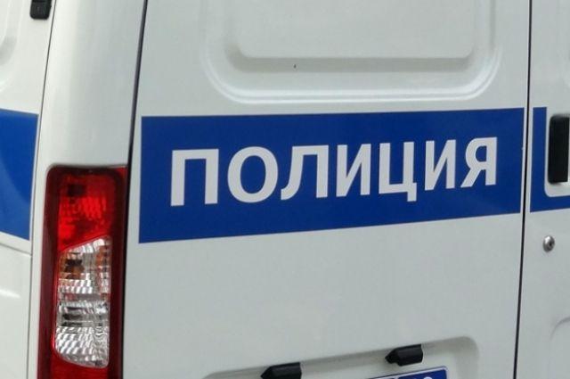 В Подмосковье задерживают открывшего стрельбу мужчину - СМИ