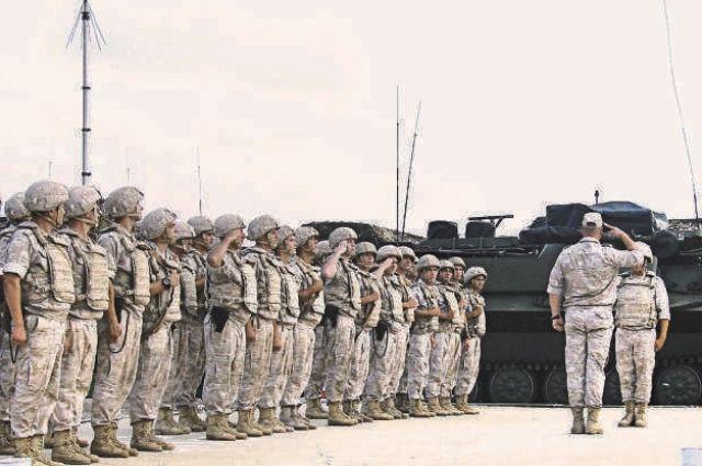 Крепкое словцо. Как операция в Сирии пополнила лексикон российских военных