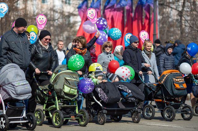 Ребёнок на потом. Сможет ли государство убедить семьи рожать больше детей?