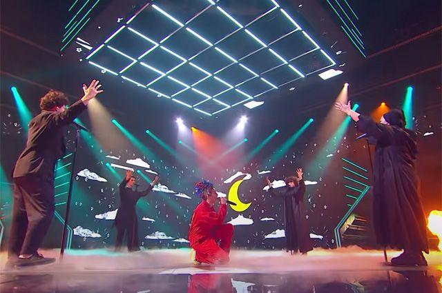 В РПЦ раскритиковали песню Манижи для «Евровидения»