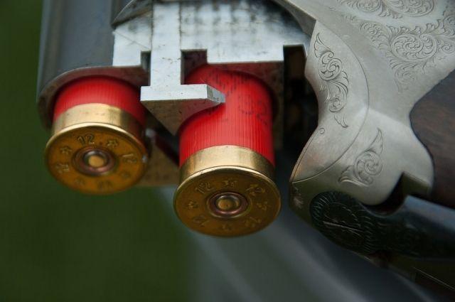 Устроивший стрельбу в Подмосковье получил лицензию на оружие законно