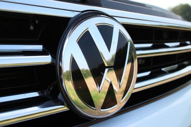 Глава Volkswagen в США взял на себя ответственность за шутку с названием
