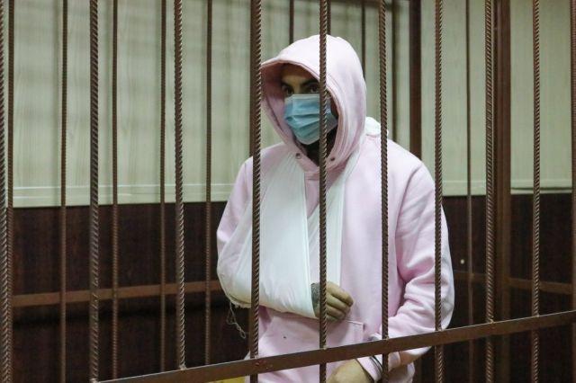 Дело против рэпера Гулиева о ДТП на Остоженке рассмотрят в особом порядке