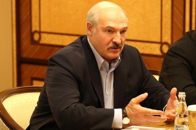 Лукашенко: Белоруссия и РФ испытывают беспрецедентное давление извне