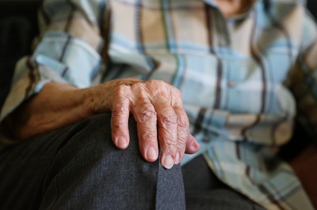 107-летняя жительница Сербии успешно привилась от коронавируса