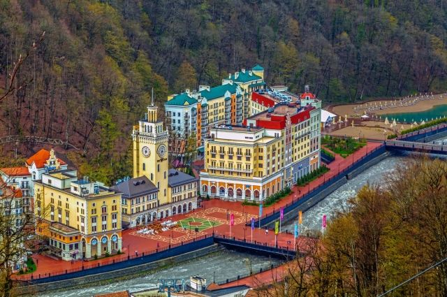 В России выросла стоимость аренды жилья на майские праздники