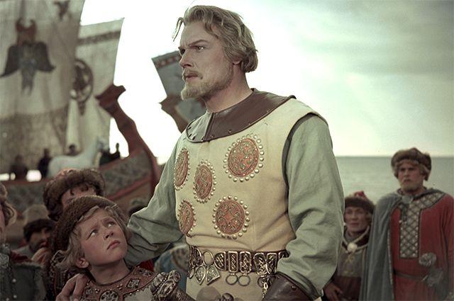 Самый главный богатырь. Как Сергей Столяров с «Мосфильмом» боролся