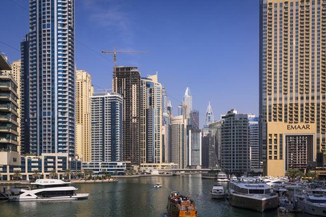 Генконсульство: среди арестованных в Дубае девушек россиянок нет