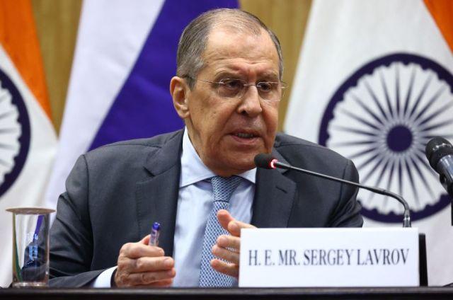 Лавров надеется на скорое согласование вопросов по «Пакистанскому потоку»