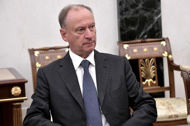Патрушев оценил состояние отношений России и США