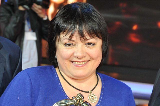 Елена Цыплакова: «Я не сдохла из вредности характера»
