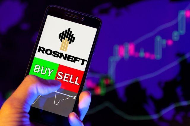 Есть потенциал. Целевая цена акций «Роснефти» повышена на 30%