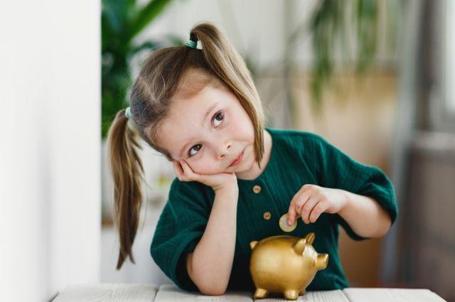 Недетские деньги. Как несовершеннолетние наследуют долги мам и пап