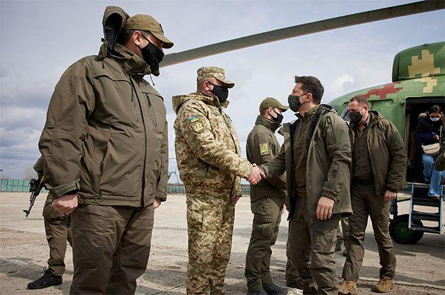 Призрак войны. Кому на самом деле выгоден конфликт между Россией и Украиной